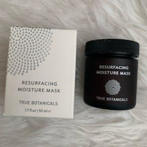 Other - True Botanicals Resurfacing Moisture Mask